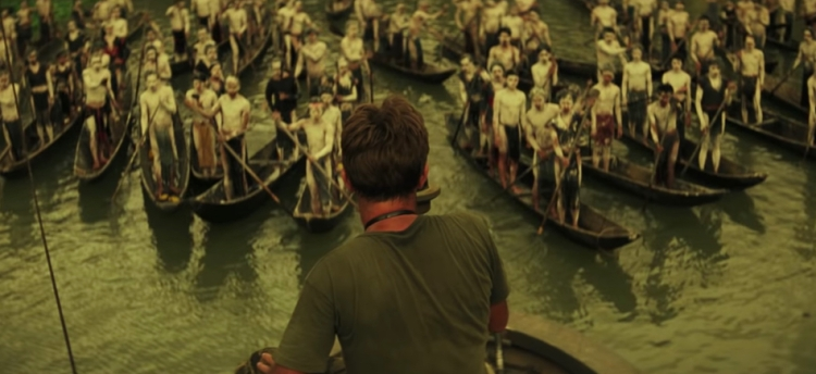 Apocalypse Now (40th Anniversary Final Cut at IMAX) – Movie Review ...